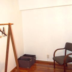 2F 更衣室
